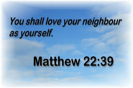 Matthew 22_39